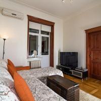 Business Apartment Kutuzovsky 35