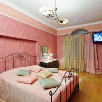 Vip-kvartira Gorodskoy Val 10