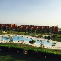 Three-Bedroom Apartment at Marina Wadi Degla