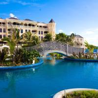 The Crane Resort