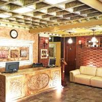 Days Inn by Wyndham Guatemala City Zona Viva
