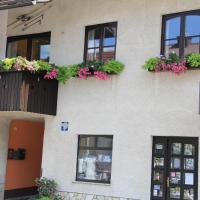 Apartment Apolon planinski
