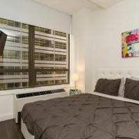 NY Away - Financial District 2-Bedrooms - 608