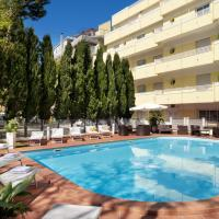 Astoria Suite Hotel