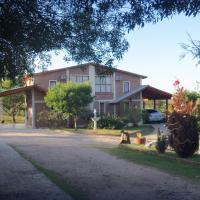 Cabañas Antílope & Spa