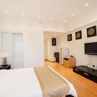 Aquaspace Shanghai Serviced Apartment - Tamson Centre