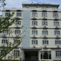 Platinum River View Hotel