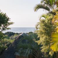 Nahoon Beach Villas Self Catering Apartments