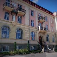 Stadshotellet Sölvesborg