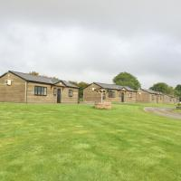 Abbey Hill Cottages