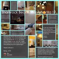 Shamrock Beach Holidayhome 19