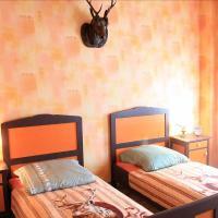 Schlafplatz Apartment