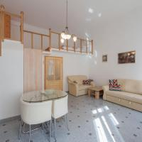 Baross Lux Apartments