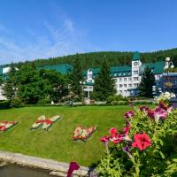 Sanatoriy Altay - West
