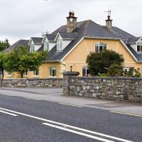 Ballykisteen Lodge