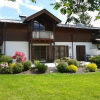Ski & Golf Apartment Hutter
