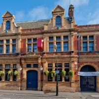 The Last Post Wetherspoon Hotel