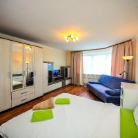 MS Apartments Долгопрудный