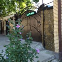 Гостевой дом Цветник Пятигорья