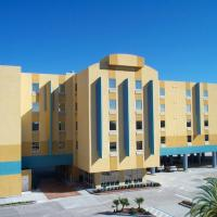 Cocoa Beach Suites Hotel