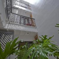 Hotel Restaurant El Amal