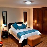 Hotel Agualongo
