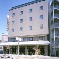 弘前布洛瑟姆酒店