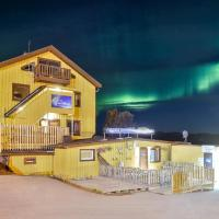 Abisko Guesthouse & Activities
