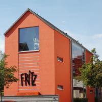 Hotel F-RITZ