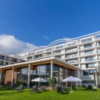 Carat Residenz-Apartmenthaus