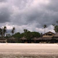 Kipepeo Beach and Village