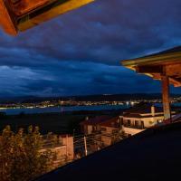 O Fotis Studios & Apartments