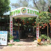 Olympos Zeytin