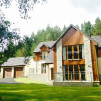 Carn Mhor Lodge