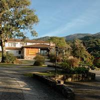 Hotel Selva Montana