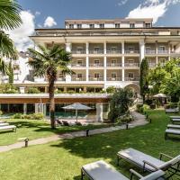 Classic Hotel Meranerhof