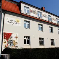 Spielzeughotel Sonneberg
