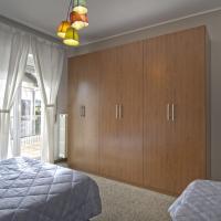 Comodo Sesto Calende Apartment