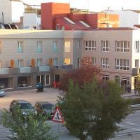 Booking.com: Hoteles en Villacarrillo. ¡Reserva tu hotel ahora!