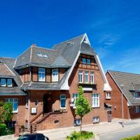 Hotel & Pension Villa Camenz