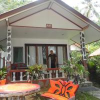 Koh Wai Pakarang Resort