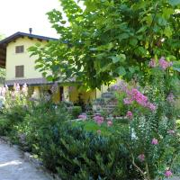 Villa Ory Apartment