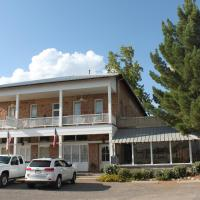 The Hotel Limpia