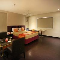 OYO 1653 M5 Hotel