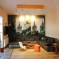 Cosbuc Apartment