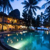 Sand Sea Resort