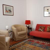 Apartamento Santa Cruz do Castelo