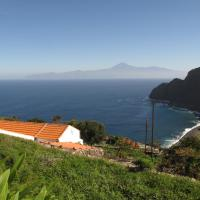 Casa Rural El Tabaibal