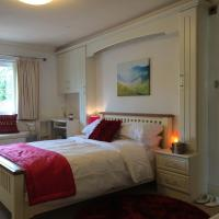 Hale Guesthouse Manchester Airport