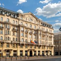 Hotel Polonia Palace